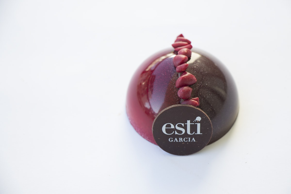 CHOCOLATE BONBONS WORKSHOP WITH ESTI GARCIA 7