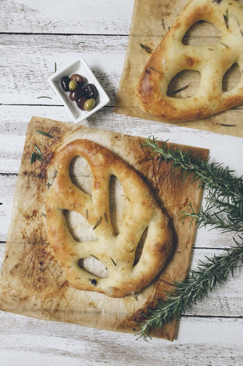 FRENCH BREAD MAKING & BAKING CLASS 5