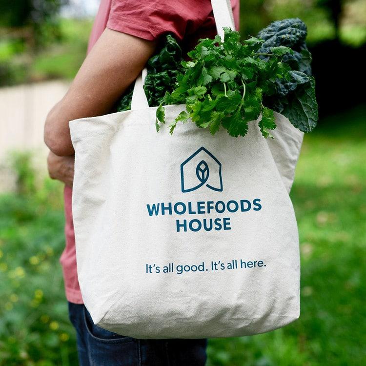 WHOLEFOODS HOUSE hits ROSEBERY