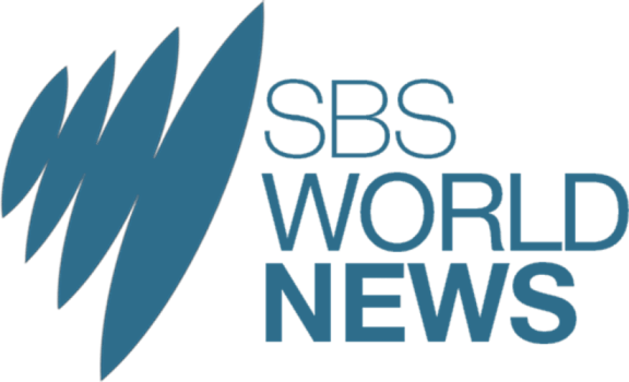 SBS World News Logo