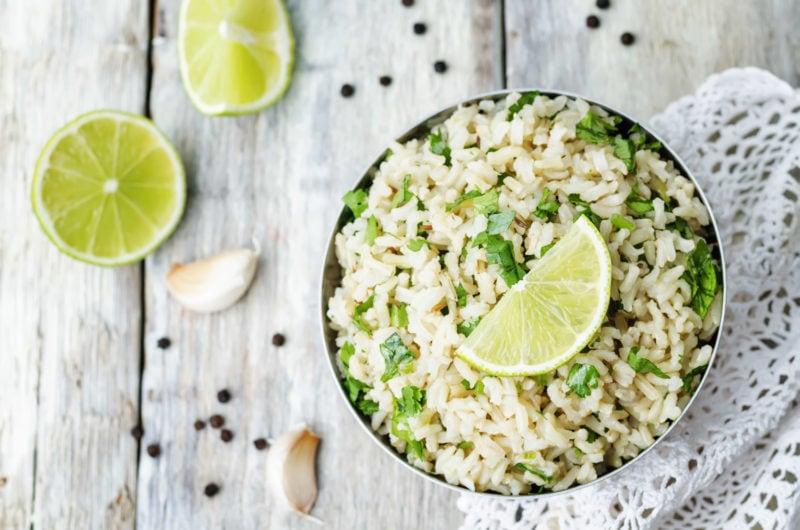Vive Rice Pilaf