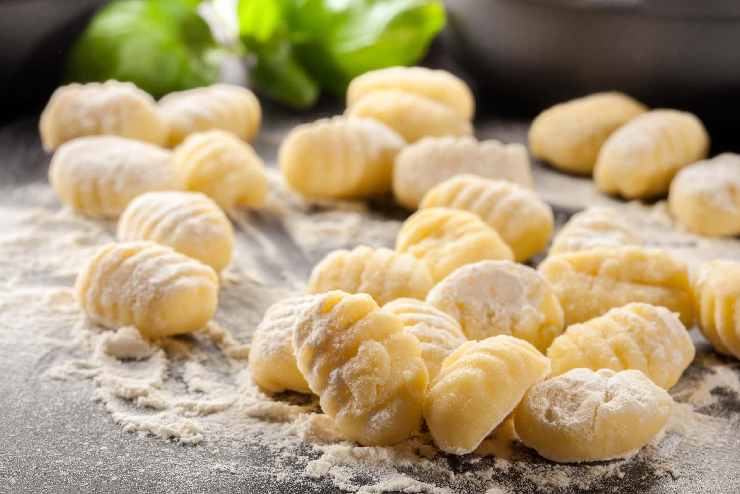 Gnocchi Rome
