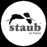 Staub-Logo-Round